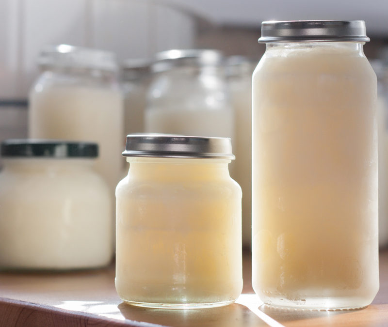 Do you have an oversupply of breast milk?